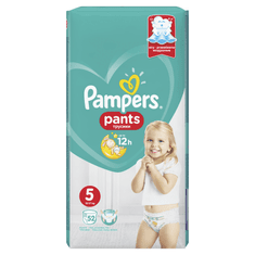 Pampers Pants Active Baby Giant Pack S5 52 ks