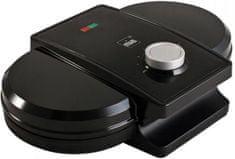 MIA dvojni aparat za vaflje WA 6064