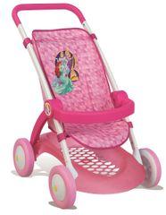 Smoby sportowy wózek dla lalek Disney Princess