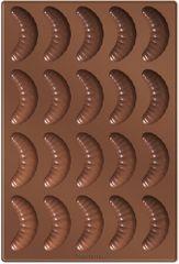 Tescoma pekač za mini rogljičke DELÍCIA SILICONE