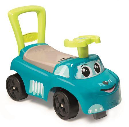 Smoby Odrážadlo auto modré