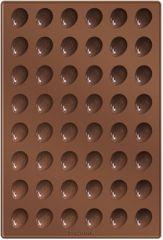 Tescoma pekač za piškote v obliki orehov DELÍCIA SILICONE