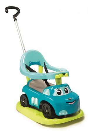 Smoby wielofunkcyjny samochodzik dziecięcy