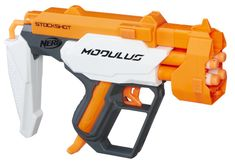 NERF MODULUS játékfegyver - StockShot