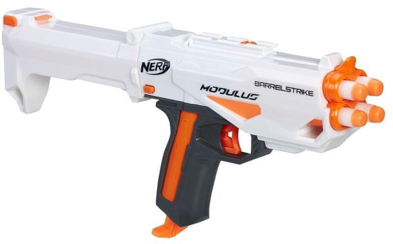 Nerf MODULUS Blaster - BarrelStrike