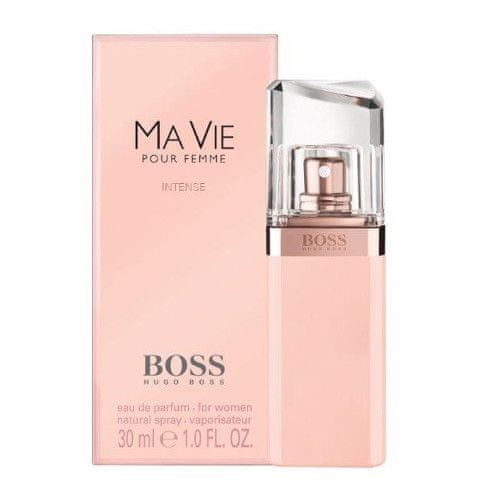 Hugo Boss Ma Vie Pour Femme Intense - EDP 75 ml