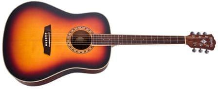 Washburn WD7SATBM-O-U Akustická kytara