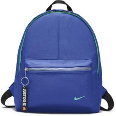 Nike Classic Backpack LT Racer Blue Black Light Menta hátizsák