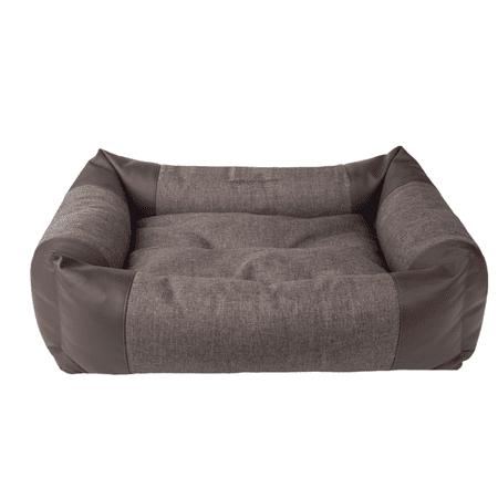 Argi Pelech pre psa obdĺžnikový - Classic - hnedý, veľ. S