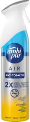 Ambi Pur Spray Anti Tobacco Osviežovač vzduchu 300ml