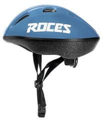 Luxusné prilby na bicykel modrá  c01de0b27e3