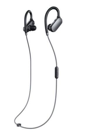 Xiaomi Bluetooth športne slušalke, črne