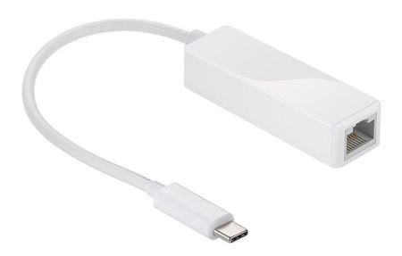 Goobay mrežni pretvornik iz USB-C na RJ45 (8P2C)