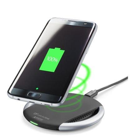 CellularLine brezžični polnilec WirelessPad