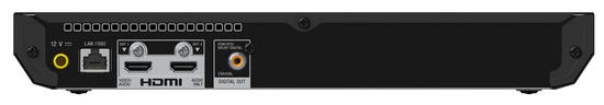 Sony UBP-X700 predvajalnik