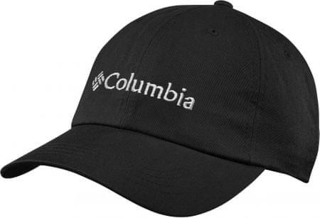 COLUMBIA czapka Roc II Hat, Black Columbia Logo O/S