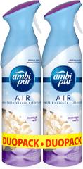 Ambi Pur Moonlight Vanilla légfrissítő spray 2x 300ml