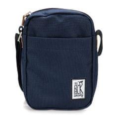 The Pack Society manjša torba, mornarsko modra