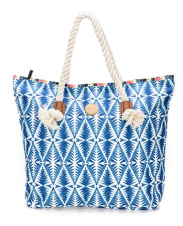Rip Curl ženska ročna torbica modra Beach Bazaar