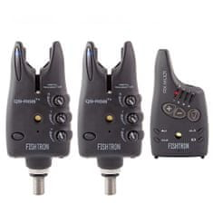 Flajzar Sada Signalizátorů Fishtron Q9 RGB TX