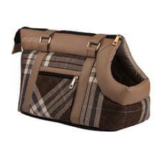 Argi torba do noszenia psa - Kent - Beige