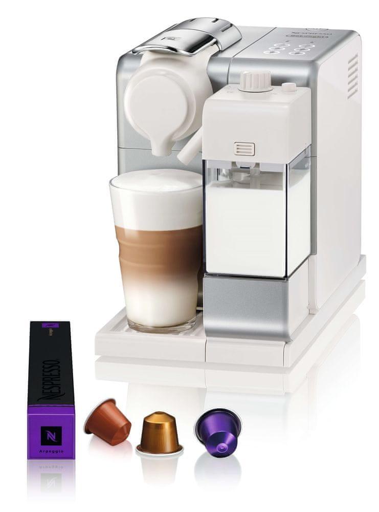 Nespresso De'Longhi Lattissima Touch EN 560.S - použité