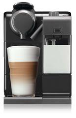 Nespresso kávovar na kapsle De'Longhi Lattissima Touch Černá EN560.BK