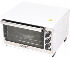 Saturn ST-EC10709 Mini sütő, fehér