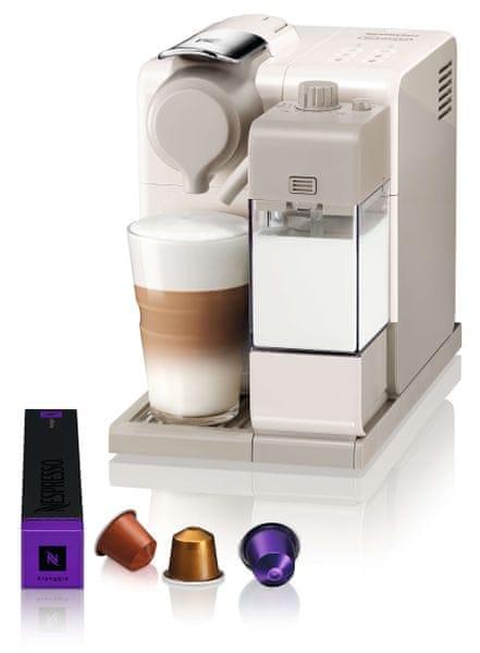 Nespresso De'Longhi Lattissima Touch EN 560.W