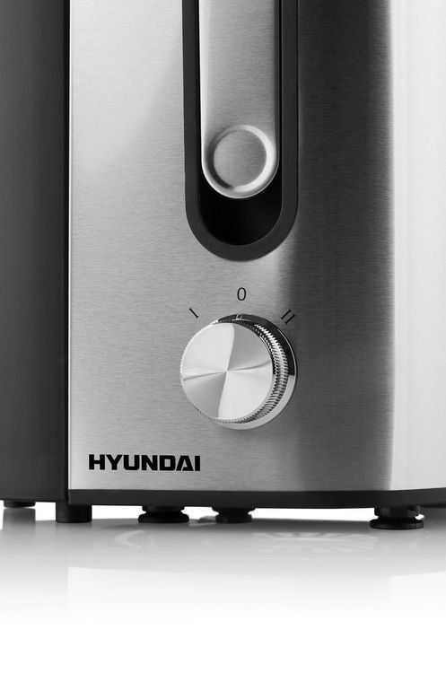 Odšťavňovač Hyundai HYUJE337II regulace rychlosti