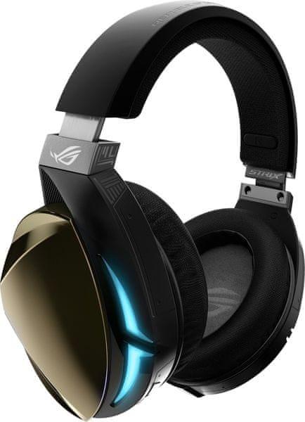 Asus ROG Strix Fusion 500 headset (90YH00Z2-B8UA00)