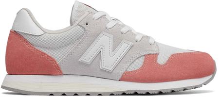 New Balance Damskie obuwie WL520TD, 36,5