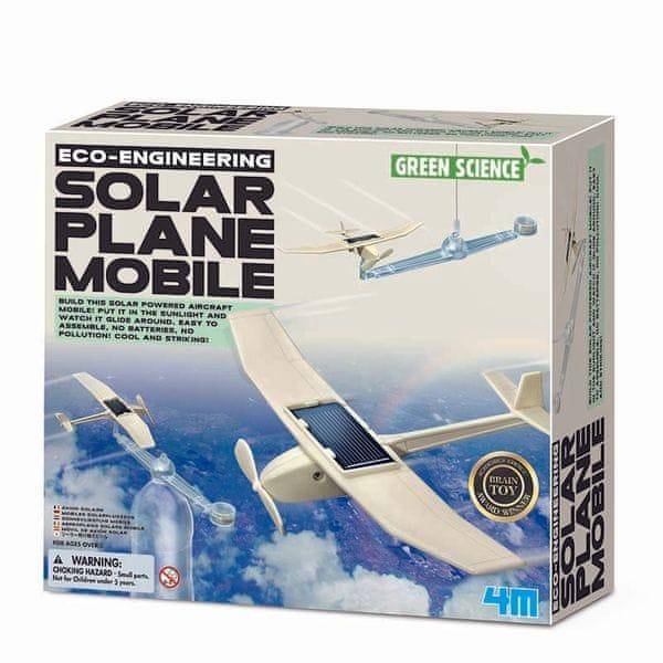 4M Solární letadlo