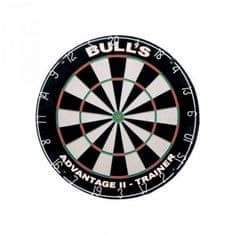 Bull's Sisalový terč Advantage - Trainer