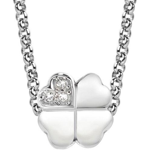 Morellato Ocelový náhrdelník Drops Jewel SCZ669