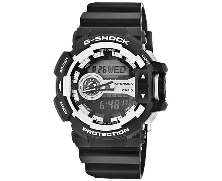 Casio The G/G-SHOCK GA 400-1A
