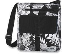 Dakine Crossbody taška Lola 7L Hibiscus Palm Canvas 10000754-S18