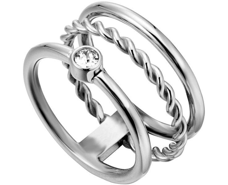 Esprit Módní prsten Loris ESRG0004211 (Obvod 57 mm)