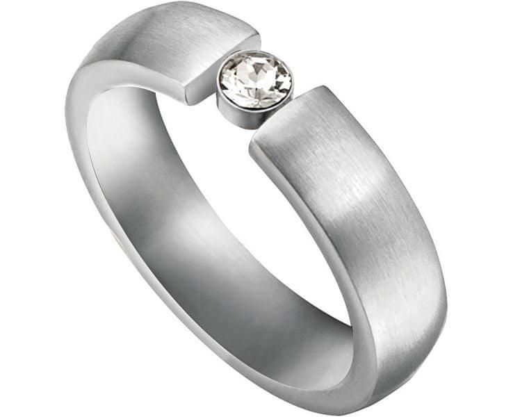 Esprit Ocelový prsten Laurel ESRG0014241 (Obvod 57 mm)