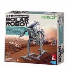 4M Solární robot