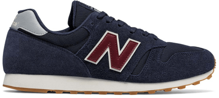 New Balance moški čevlji ML373NRG, 46,5, temno modri
