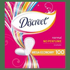 Discreet Illatmentes Tisztasági Betét 100 db