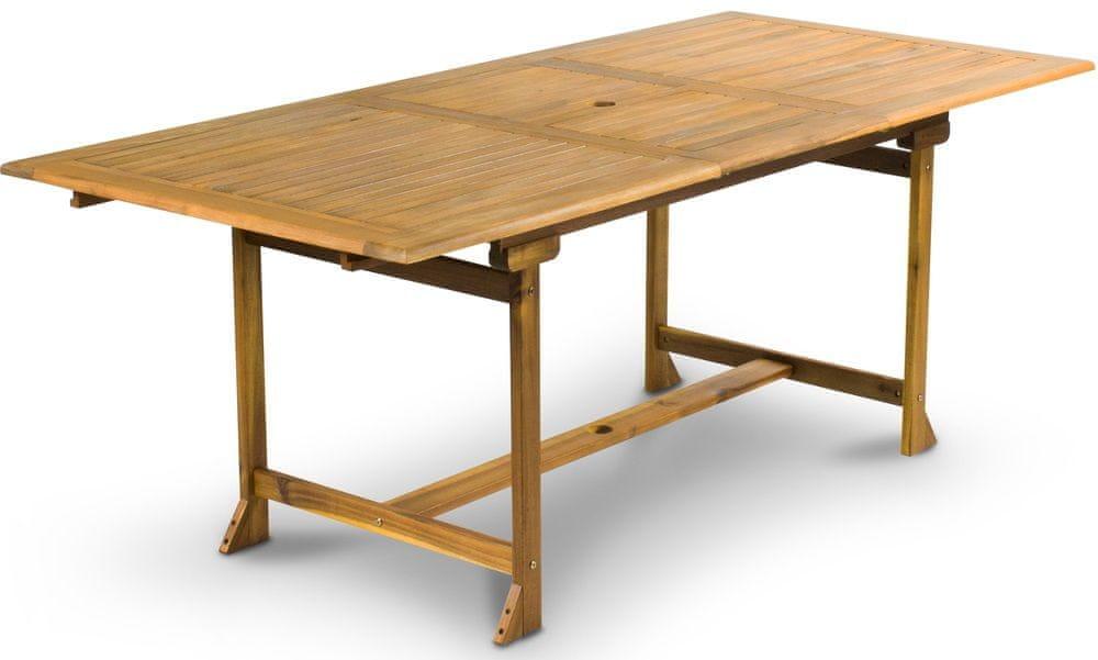 Fieldmann FDZN 4104-T Obdelníkový stůl