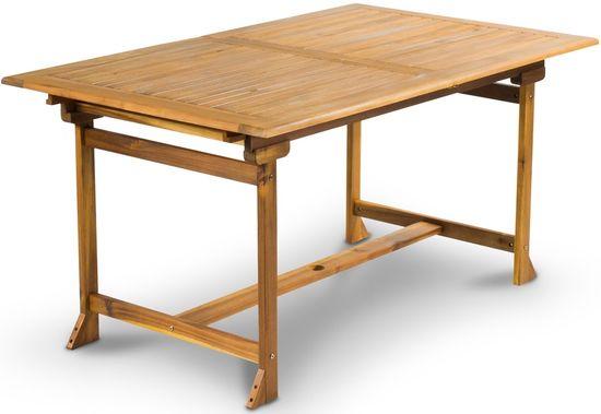 Fieldmann stół prostokątny FDZN 4104-T
