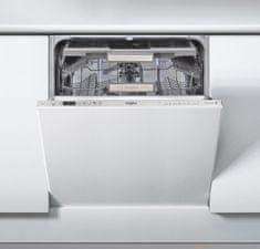 Whirlpool WIO 3T223 PFG E Beépített mosogatógép