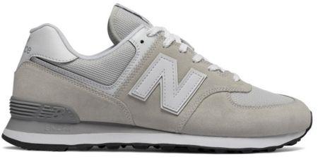 New Balance moški čevlji ML574EGW, 44, bež