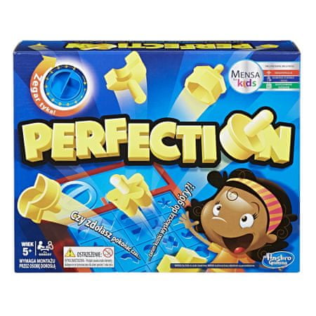 HASBRO Perfection C0432