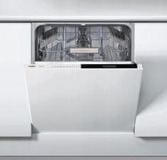 Whirlpool WIP 4O32 PGE Beépíthető mosogatógép
