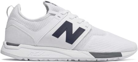New Balance moški čevlji MRL247WG 42, svetlo sivi