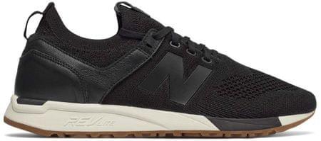 New Balance moški čevlji MRL247DB, 44,5, črni